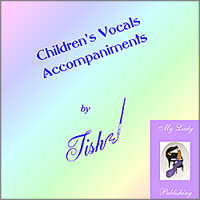 Children's Vocals Accompaniments