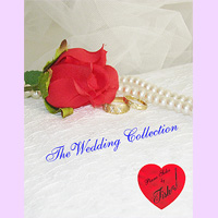Wedding collection print sheet music